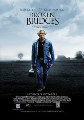 Broken Bridges (A PopEntertainment.com Movie Review)