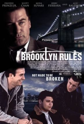 Brooklyn Rules (A PopEntertainment.com Movie Review)