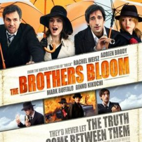 The Brothers Bloom (A PopEntertainment.com Movie Review)