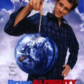 Bruce Almighty (A PopEntertainment.com Movie Review)