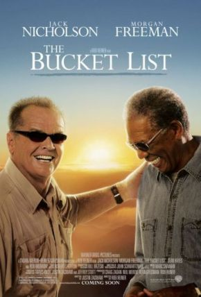 The Bucket List (A PopEntertainment.com Movie Review)