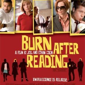 Burn After Reading (A PopEntertainment.com MovieReview)