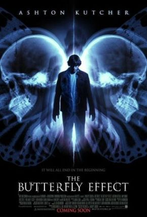 The Butterfly Effect (A PopEntertainment.com MovieReview)