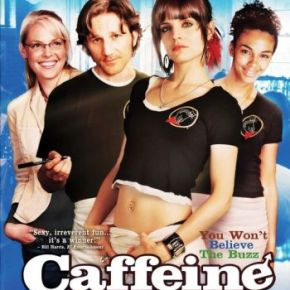 Caffeine (A PopEntertainment.com Movie Review)