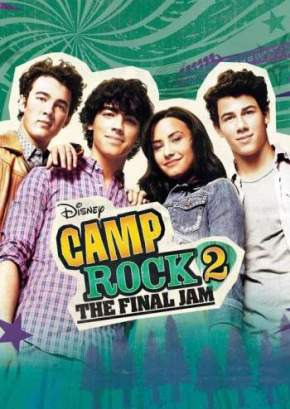Camp Rock 2 – The Final Jam (A PopEntertainment.com Video Review)