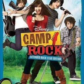 Camp Rock (A PopEntertainment.com Video Review)