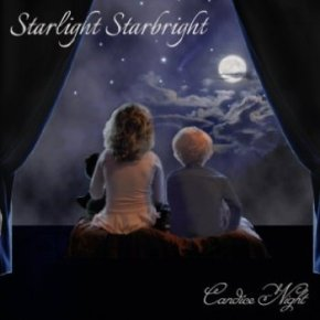 Candice Night – Starlight Starbright (A PopEntertainment.com Music Review)