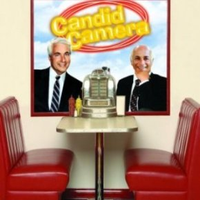 Candid Camera – Five Decades of Smiles (A PopEntertainment.com TV on DVD Review)