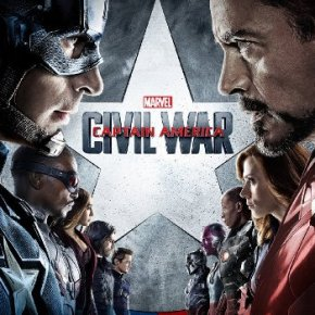 Captain America – Civil War (A PopEntertainment.com Movie Review)