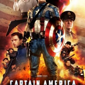 Captain America – The First Avenger (A PopEntertainment.com Movie Review)