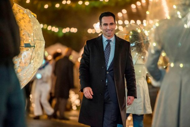 "Nestor Carbonell in ""Bates Motel."""
