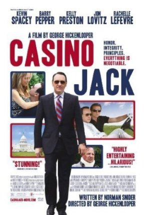 Casino Jack (A PopEntertainment.com Movie Review)