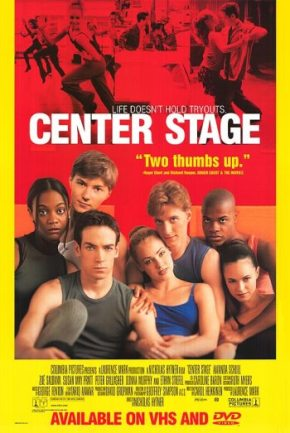 Center Stage (A PopEntertainment.com Movie Review)