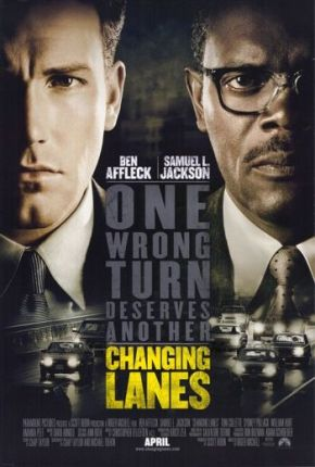 Changing Lanes (A PopEntertainment.com MovieReview)