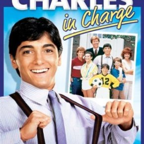 Charles in Charge – The Complete First Season (A PopEntertainment.com TV on DVD Review)