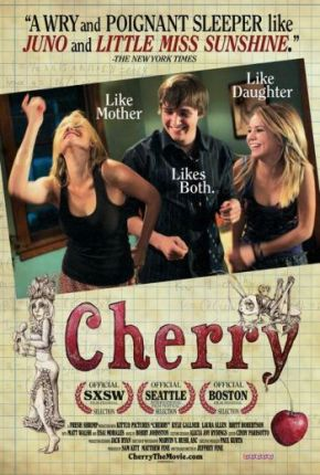 Cherry (A PopEntertainment.com Movie Review)