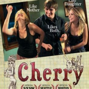 Cherry (A PopEntertainment.com MovieReview)