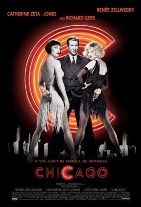 Chicago (A PopEntertainment.com Movie Review)