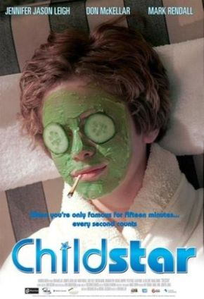 Childstar (A PopEntertainment.com MovieReview)