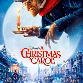 A Christmas Carol (A PopEntertainment.com Movie Review)
