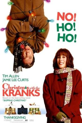 Christmas With the Kranks (A PopEntertainment.com Movie Review)