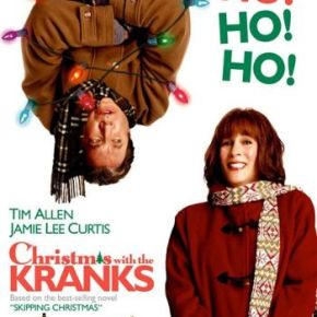 Christmas With the Kranks (A PopEntertainment.com MovieReview)