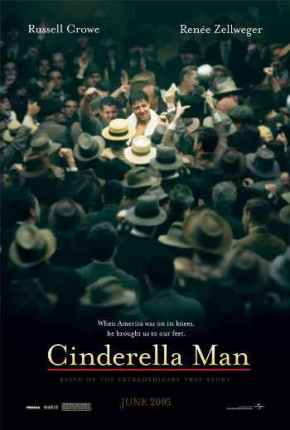 Cinderella Man (A PopEntertainment.com Movie Review)