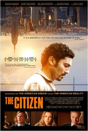 The Citizen (A PopEntertainment.com Movie Review)