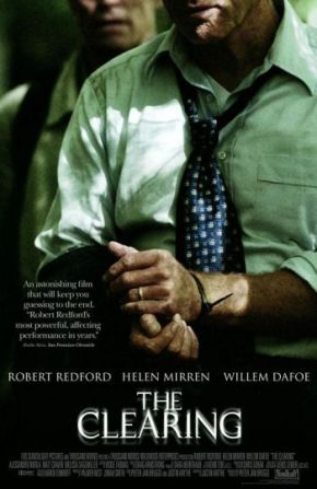 The Clearing (A PopEntertainment.com Movie Review)