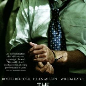 The Clearing (A PopEntertainment.com MovieReview)