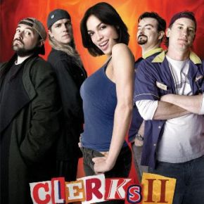 Clerks II (A PopEntertainment.com Movie Review)
