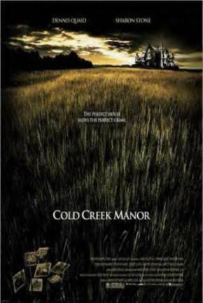 Cold Creek Manor (A PopEntertainment.com MovieReview)