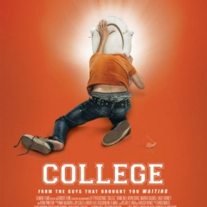 College (A PopEntertainment.com Movie Review)