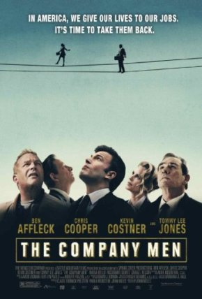 The Company Men (A PopEntertainment.com MovieReview)