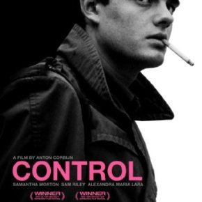 Control (A PopEntertainment.com Movie Review)
