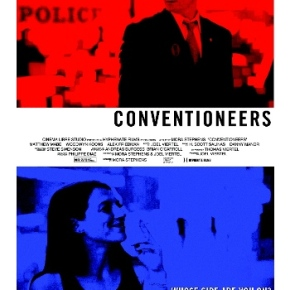 Conventioneers (A PopEntertainment.com Movie Review)