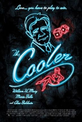 The Cooler (A PopEntertainment.com MovieReview)