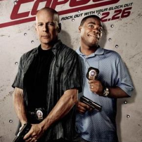 Cop Out (A PopEntertainment.com MovieReview)