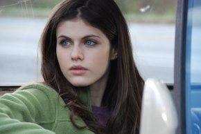 Alexandra Daddario – The Next One Is Right Around the Corner