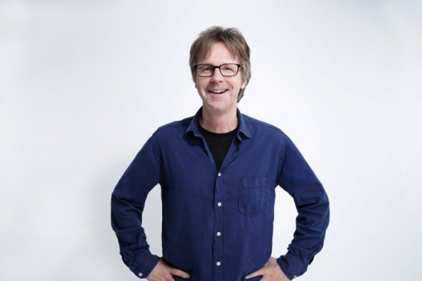 FIRST IMPRESSIONS -- Season:1 -- Pictured: Dana Carvey -- (Photo by: Joseph Viles/USA Network)
