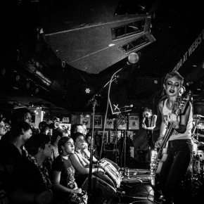 Doll Skin & September Mourning – Webster Hall – New York, NY – May 9, 2016 (A PopEntertainment.com Concert Photo Album)