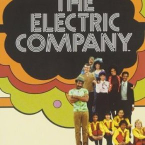 The Best of the Electric Company (A PopEntertainment.com TV on DVDReview)