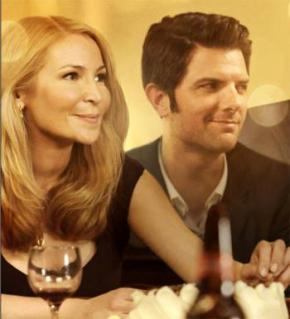 Jennifer Westfeldt and Adam Scott – That's What Friends AreFor