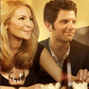 Jennifer Westfeldt and Adam Scott – That's What Friends Are For