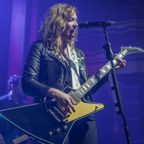 Halestorm & Dorothy – Webster Hall – New  York, NY – April 27, 2016 (A PopEntertainment.com Concert Photo Album)