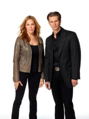 Mary McCormack and Fred Weller – Back in WitnessProtection