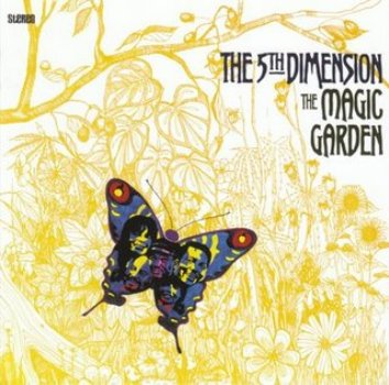 The 5th Dimension - The Magic Garden