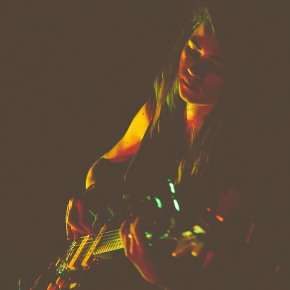 She Shreds Release Party with Lady Lamb – Market Hotel – Brooklyn, NY – May 21, 2016 (A PopEntertainment.com Concert Photo Album)