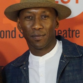 Mahershala Ali Talks Smartly About His Latest Play and More