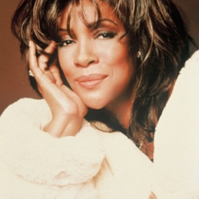 Mary Wilson – Supreme Talent